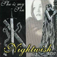 Nightwish-She Is My Sin