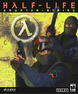 Все для Counter-Strike 1.6 сервера (1999)
