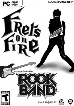 Frets on Fire: Rock Band Edition - 2008