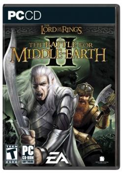 The Lord of the Rings Battle for the Middle-Earth 2 (Битва за Средиземье 2) (2006)