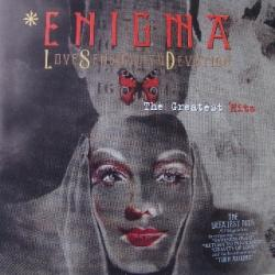 Enigma, 2001 - LSD: Love, Sensuality and Devotion [Greatest Hits Colleсtion] (2001) [128]