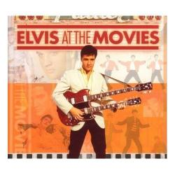 Elvis Presley - Elvis At The Movies (CD1, CD2)
