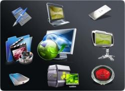 Mega Pack Top Icons 3 (2008)