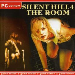 Silent Hill 4: The Room / Сайлент Хилл 4: Комната (2004)
