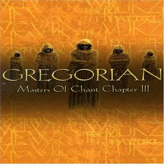 Gregorian - Masters Of Chant Chapter III (DVDRip,2002)