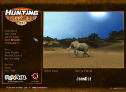 Hunting Unlimited 2009 [ENG] [Sport]