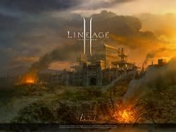 Line age II interlude