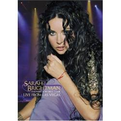 Sarah Brightman: Live From Las Vegas
