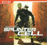 Splinter Cell Mission Pack