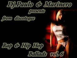Rap & Hip Hop Ballads vol.6