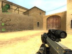 Counter Strike Source Davidka Best mod v1.0