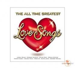 VA - The All Time Greatest Love Songs Of The Millennium