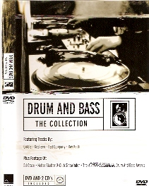 Drum and Bass. The Collection.