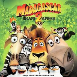 OST Мадагаскар 2 / Madagascar Escape Africa