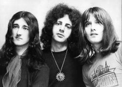 Atomic Rooster (1970-1973) Дискография [Rock]