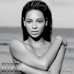 Beyonce -I Am Sasha Fierce