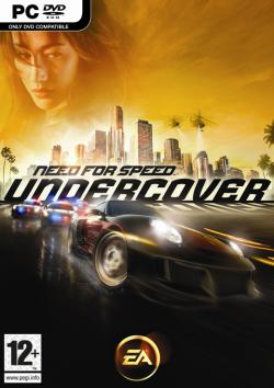 NFS Undercover HD-textures Patch