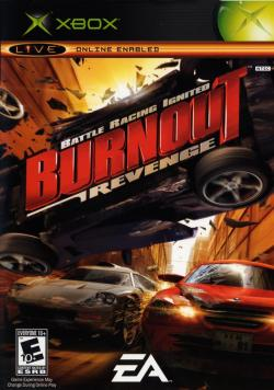 [X-BOX] Burnout Revenge [RUS]