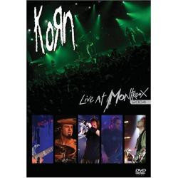 [KoRn - Live At Montreux]