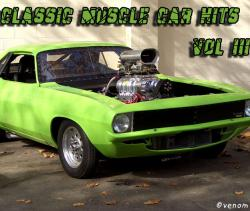 Classic MuscleCar Hits vol.3