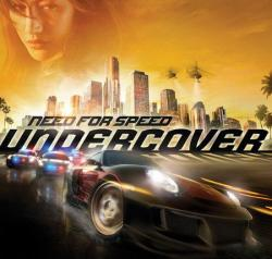 OST Need For Speed Undercover