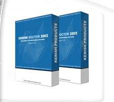 Kerish Doctor 2008 v3.9