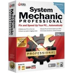 System Mechanic Professional 8.5.0.11