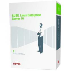 SUSE Linux Enterprise Server 10 SP2 x86