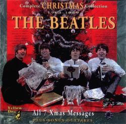 The Beatles-Complete Christmas Collection