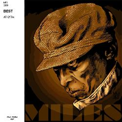 Miles Davis - BEST All Of You