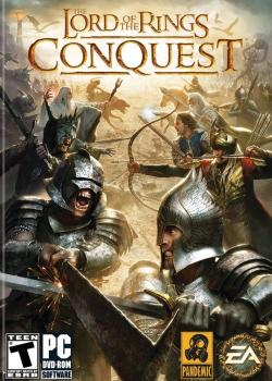 The Lord Of The Rings Conquest Crackfix