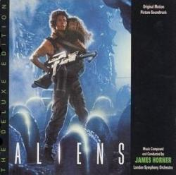 OST Чужие / Aliens: The Deluxe Edition