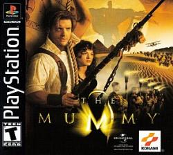 [PS1] The Mummy