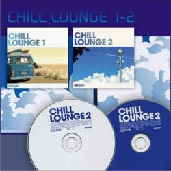VA - Chill Lounge Vol. 1-2