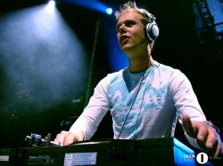 Armin Van Buuren - A State of Trance - Radio Top 15 February 2009 - (ARDI1017) - WEB