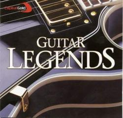 VA- Guitar Legends