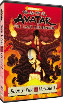 Аватар: Легенда об Аанге Книга 3 - Глава 13 / Avatar: The Legend of Aang Book 3 - Chapter 13