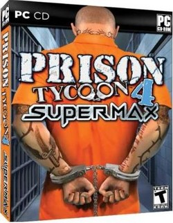 Prison Tycoon 4 SuperMax (Eng/2008)