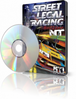 Street Legal Racing Redline 2.3.0 LIVE! Edition NT