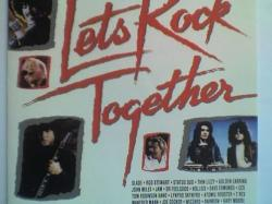 Various Artists - The Rock Collection vol 1: Let's Rock Together