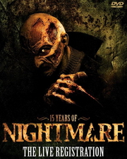 15 Years of Nightmare (2009)