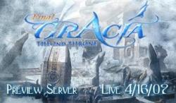 Lineage II Gracia Final (PTS на серверах Lineage2.com)
