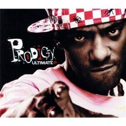 Prodigy - The Ultimate P (2CD) 2009