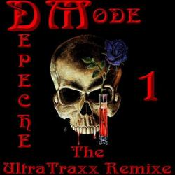 Depeche Mode - Depeche Mode The UltraTraxx Remixe Vol.1