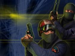 Патч v35 для Counter-Strike 1.6 NonSteam