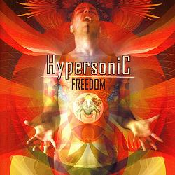 Hypersonic - Freedom / Trance / 2005 / MP3 / 320 kbps