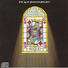 Alan Parsons Project - The Turn Of A Friendly Card 1984