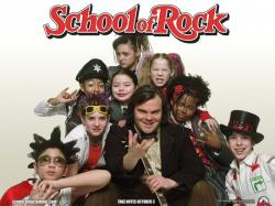 Школа рока / The School of Rock