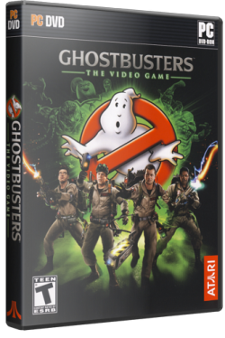 Руссификатор к игре Ghostbusters: The Video Game