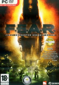 F.E.A.R. + F.E.A.R. Extraction Point